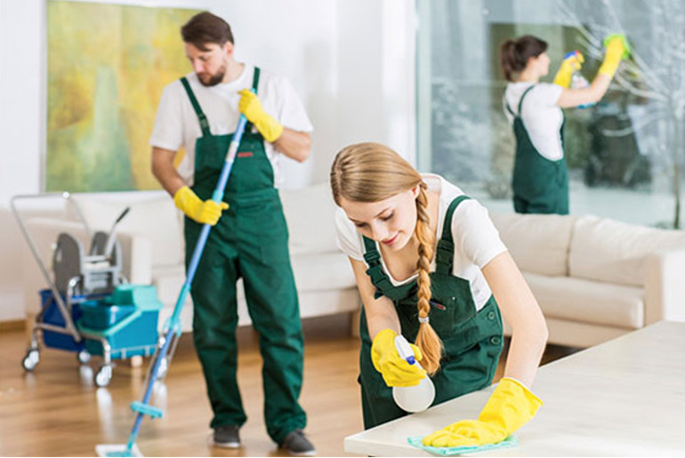 7 Tips to Clean Your House Like a Pro